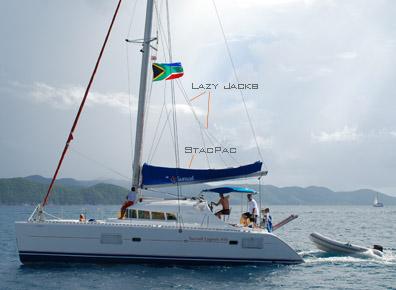 Bareboat Charter Course