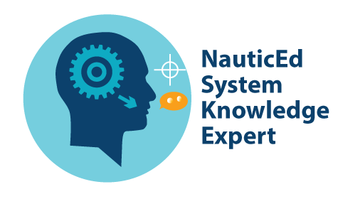 NauticEd System Knowledge Expert