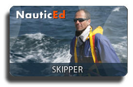 Skipper Sailing Certification