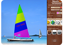 kids sailing ebook