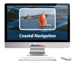 How to do coastal navigation - sailing course