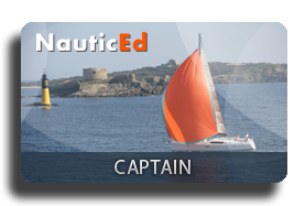 Sailing Courses for Captain Rank