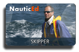 Skipper Sailing Courses