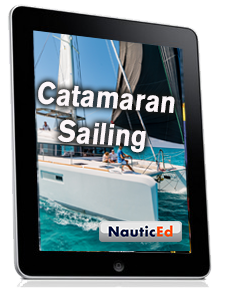 Catamaran Sailing App