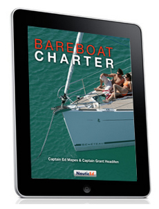 Bareboat Charter Sailing Course
