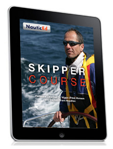 Sailing Classes with NauticEd