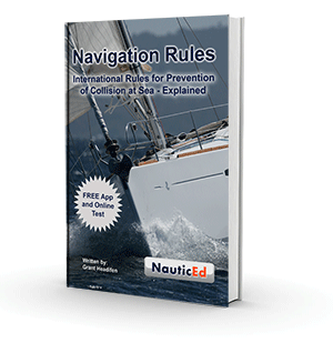 Sailing apps ebooks and software by nauticed how does a hybrid paperebook fandeluxe Images