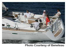 fractional sailboat ownership