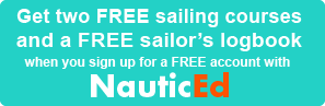 Two free sailing courses