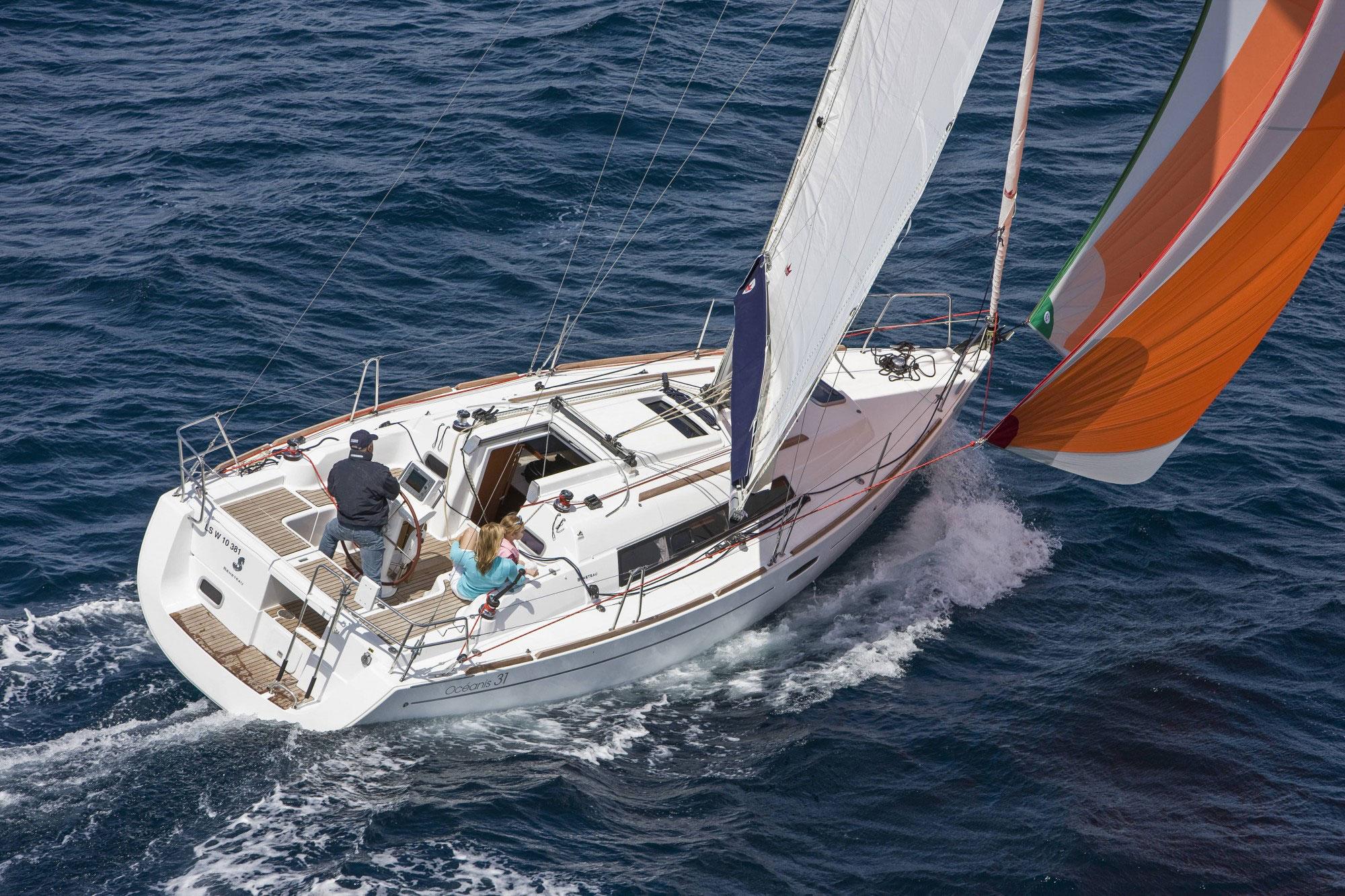 Large boat image