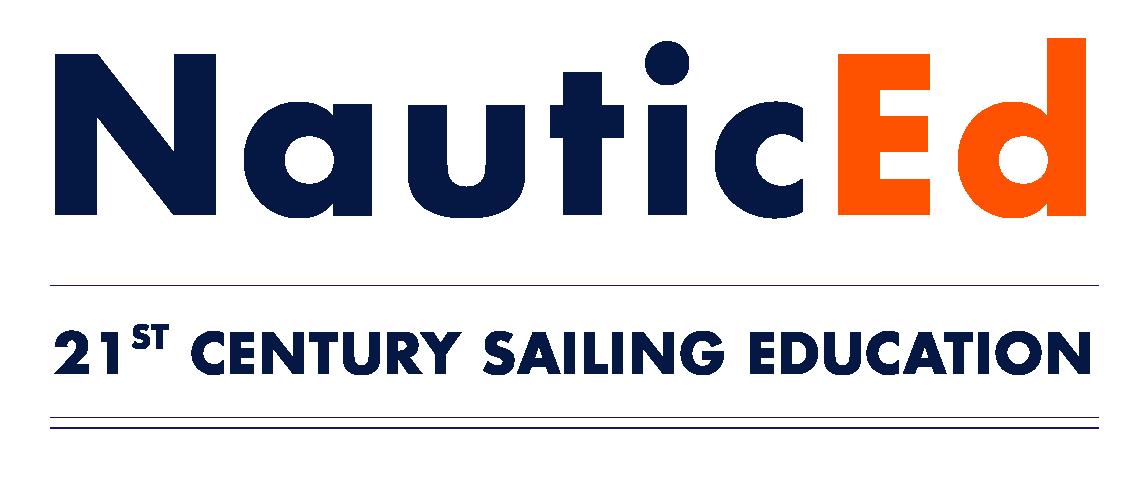 NauticEd - 21 century education logo