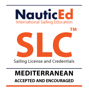 NauticEd SLC Mediterranean accepted logo