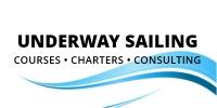 Underway Sailing logo